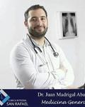Juan Alberto Madrigal Abarca
