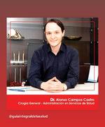 Alonso Campos Castro