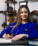 Patricia Monge Ortega