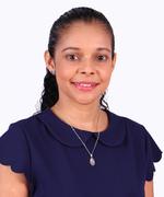 Ericka María Ureña Chavarría
